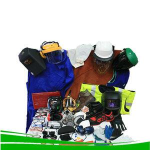 Protección laboral (EPIS)