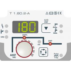 panel pico 180 puls