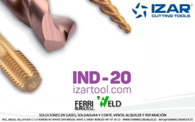 IND-20 Izar