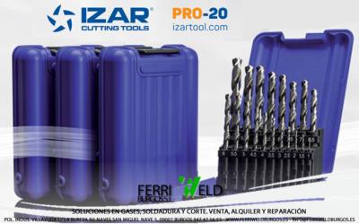 PRO-20 Izar