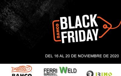 Black November Bahco-Irimo