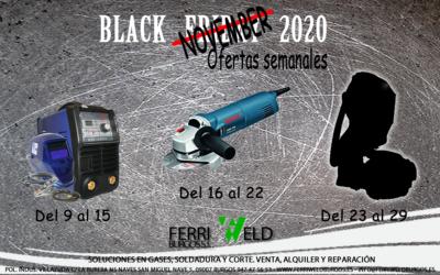 Oferta Black November 2020