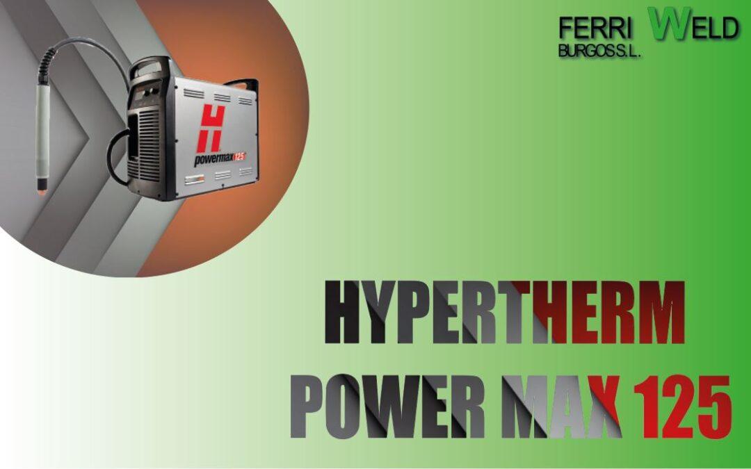 Hypertherm PMX-125